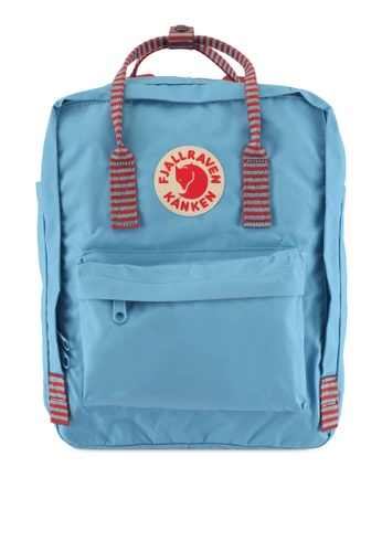 Fjallraven Kanken blue Kanken Backpacks FJ382AC0SX80MY_1