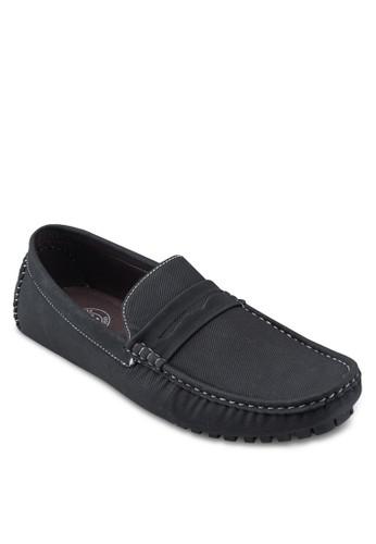 esprit 衣服經典方頭船型鞋, 鞋, 鞋
