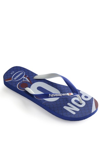 Havaianas multi TEAMS III 18 Sandals & Flip Flops B3299SH021DA08GS_1