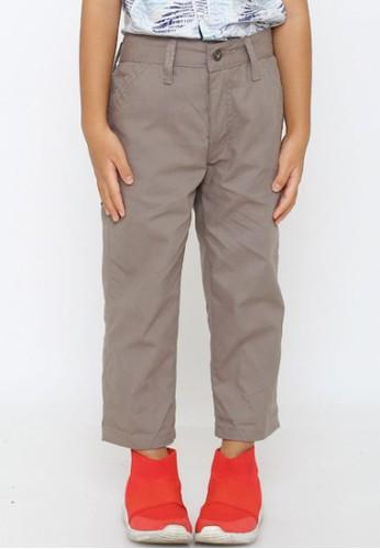 NATAWA brown Natawa Celana Anak 3C1F0KAE713CBCGS_1