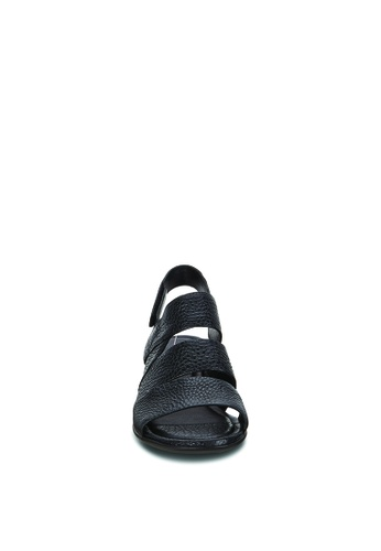025baf41f15d Buy ECCO Shape 35 Wedge Sandal Black Trento Online on ZALORA Singapore