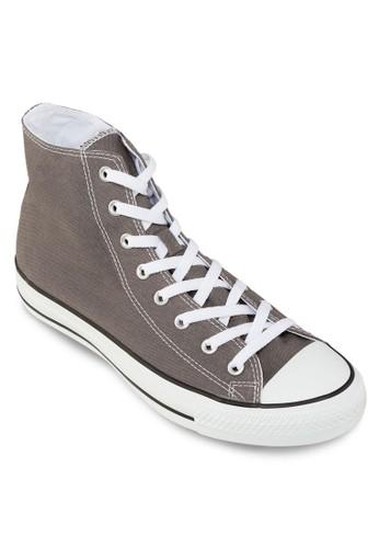 Chuck Tayesprit twlor All Star Seasonal 高筒帆布鞋, 女鞋, 鞋