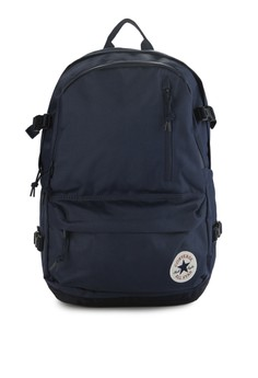 Converse navy Straight Edge Backpack A6FE1ACEFDF8DAGS 1 59aedce54c