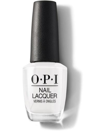 O.P.I white NLL00 - NL - ALPINE SNOW 63D91BE2496EADGS_1