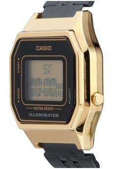 c1b4a7a92ffc 35% OFF Casio Casio LA680WEGB-1ADF Watch RM 367.00 NOW RM 239.00 Sizes One  Size