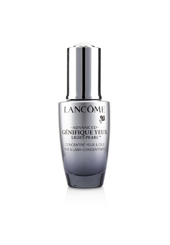 Lancome LANCOME - Genifique Yeux Advanced Light-Pearl Youth Activating Eye & Lash Concentrate 20ml/0.67oz 800ADBE3B9AF77GS_1