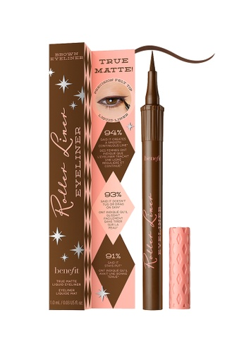 Benefit brown Roller Liner Brown Eyeline Pencil BC16DBEE16EDC2GS_1