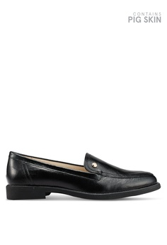 49c8af6cfa8 Keddo black Alice Loafers 09EC6SHC418D99GS 1