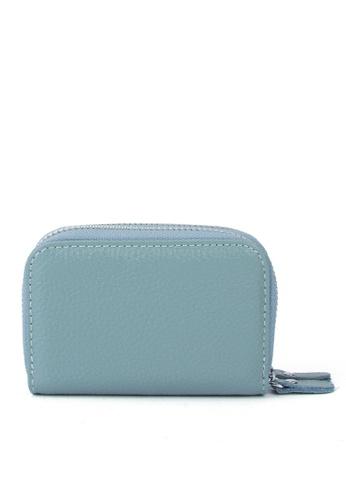 HAPPY FRIDAYS Multifunctional Litchi Grain Leather Wallet JN509 10FE1AC37FABFFGS_1