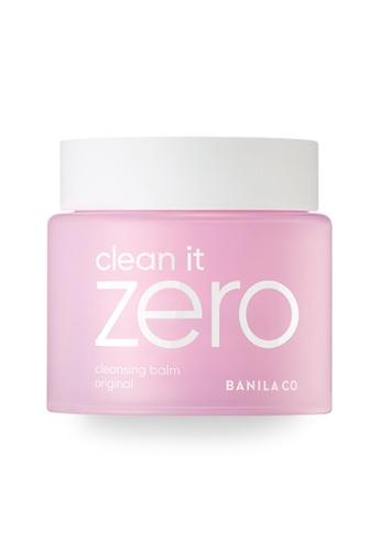 Banila Co. Clean it Zero Cleansing Balm Original 180ml D4833BE66E21E9GS_1