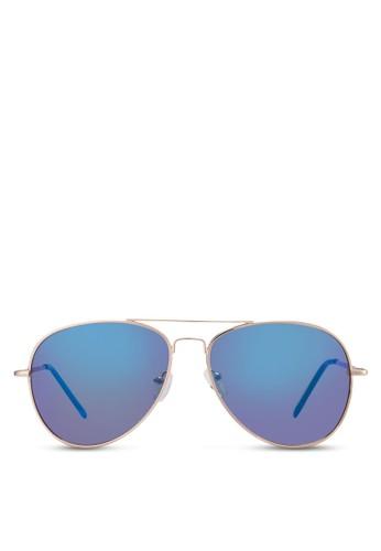 Draude 飛zalora 折扣碼行員太陽眼鏡, 飾品配件, 飾品配件