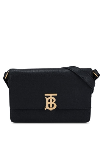 Burberry black Albion Sling Bag (zt) 79AFAACD21CBF6GS_1