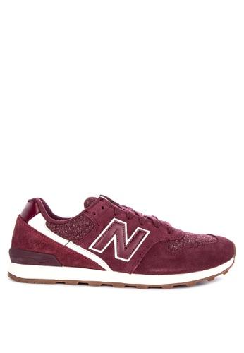d63efe1e045729 Shop New Balance 996 Lifestyle Shoes Online on ZALORA Philippines