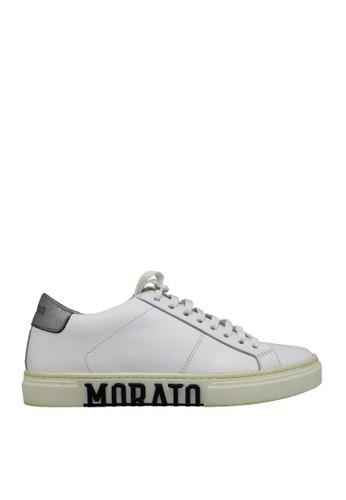 Antony Morato white Flat Sneaker 1C7E1SH4B2436CGS_1