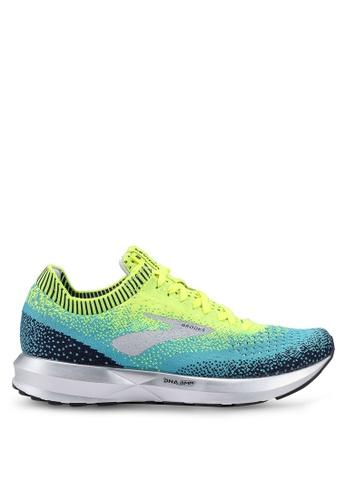 98ed5e81910 Brooks multi Women s Levitate 2 Shoes 18278SH529BF14GS 1