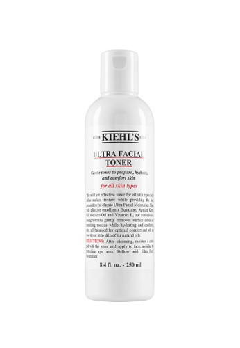 Kiehl's Ultra Facial Toner 250ml A28F2BE5797436GS_1