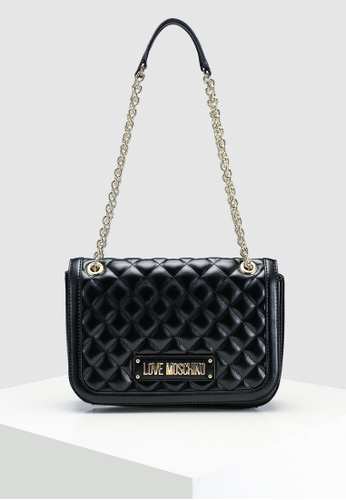 df5091c0eae75 Buy Love Moschino Quilted Shoulder Bag
