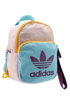 1d9b9d73915785 adidas adidas Originals Mini Backpack S$ 40.00. Sizes One Size