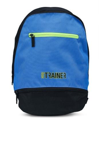 LC Waikiki blue Boy's Backpack 7D6E2KC99337BDGS_1