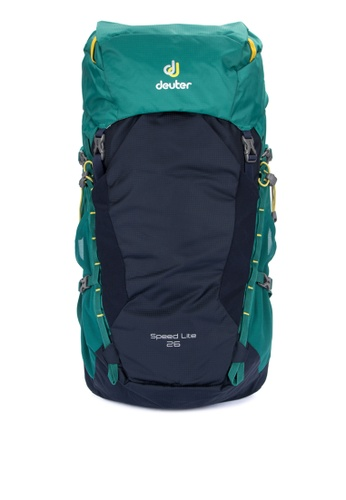 Deuter green Speed Lite 26 Day Hike Backpack 2018 21EA7AC7E36409GS_1