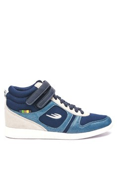 Mirabelle Lace-up Sneakers