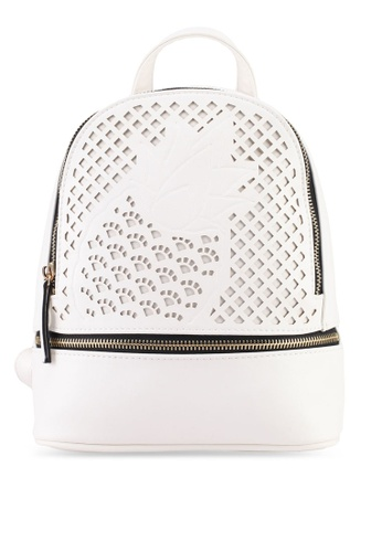 Call It Spring white Mcdermed Handbag B34BCAC92BE532GS_1
