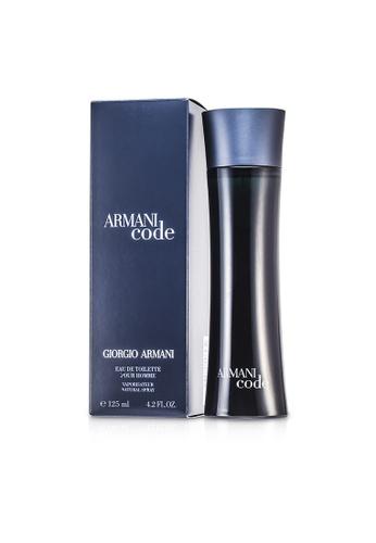 Giorgio Armani GIORGIO ARMANI - Armani Code Eau De Toilette Spray 125ml/4.2oz A25D2BE4ADD724GS_1