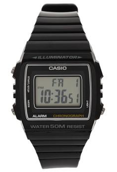 Digital Watch W-215H-1A