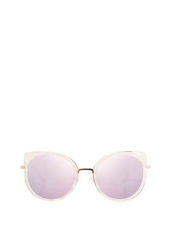 Carin pink Lucy C2 Sunglasses E88EAGL3C0A9B5GS_1
