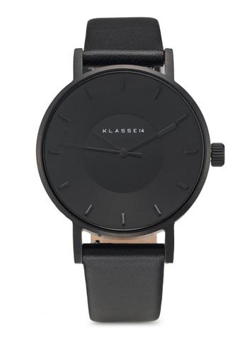 Klasse14 black Volare Classic 36mm Black D4975AC16987C6GS_1