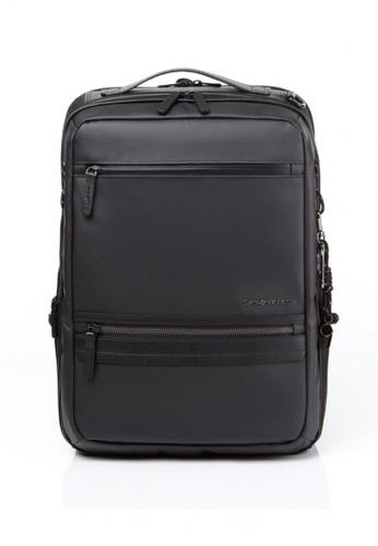 Samsonite Red black Glendalee Backpack A6C4BAC1187CE0GS_1
