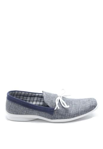 Dr. Kevin grey Dr. Kevin Men Casual Shoes Slip On 13308 - Grey DR982SH67FUEID_1