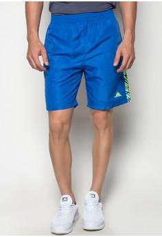 ACCEL Charton Shorts