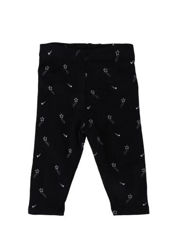 FOX Kids & Baby black Baby Girls Casual Pants 7060BKA4924C60GS_1