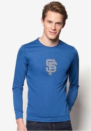 舊金山設計長袖衫, 服esprit官網飾, 運動T恤