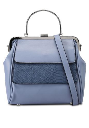 Keddo blue Rosalia Slingbag FAE34AC3212227GS_1