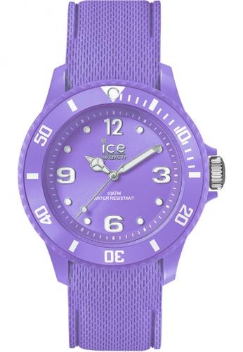 Ice-Watch purple ICE sixty nine - Purple IC770AC2UTK3HK_1