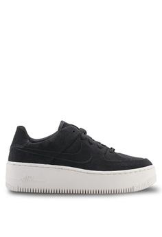 965dc4deeb3f6 Nike multi Nike Air Force 1 Sage Low Shoes 2D4DASH2A1049DGS 1