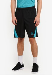 Odlo black Han Shorts OD608AA0S148MY_1