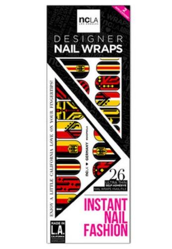 NCLA NCLA Nail Wrap Germany NC633BE67EGUSG_1