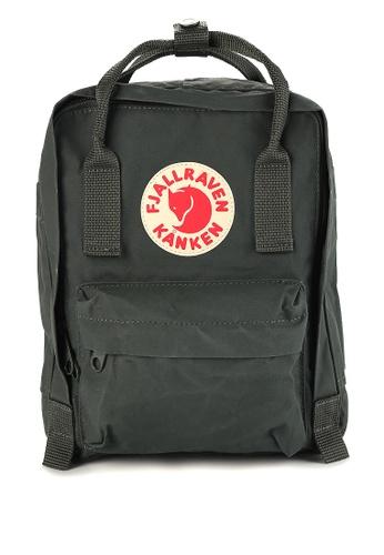 Fjallraven Kanken green Kanken Mini Backpack FJ242AC0UTJYID_1