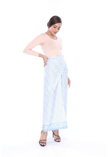 Amar Amran blue Instant Pario Batik Parang 18ADBAA7F8B7D8GS_1