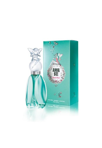 Anna Sui Anna Sui Secret Wish Eau de Toilette 30ml 758ECBE47085F2GS_1