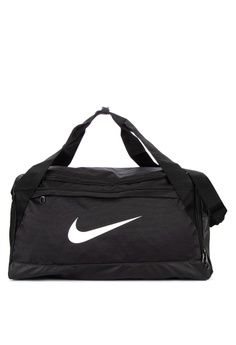 85b8b7176b Nike black Nike Brasilia Bag 2A2BCAC40AC102GS 1