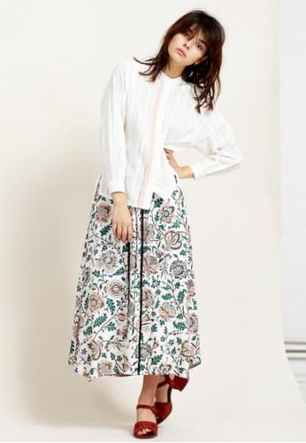 棉質罩衫, 服飾zalora鞋子評價, 襯衫