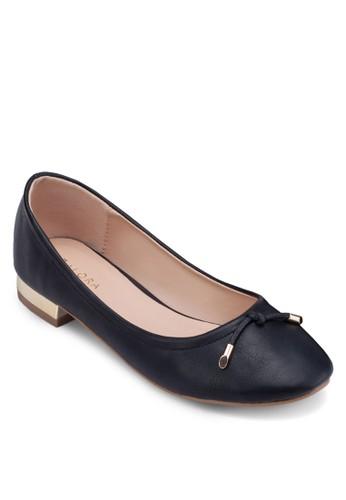 蝴蝶結娃娃鞋, 女鞋zalora 心得, 鞋