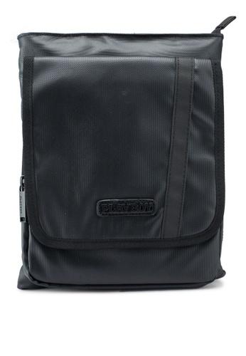 Playboy black Sling Bag 7F488AC2F8D8CFGS_1