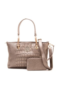 Tote Bag with Purse