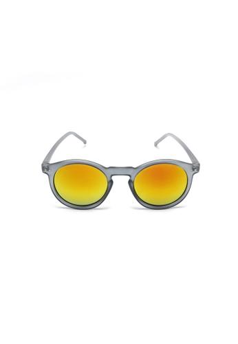 2i's to eyes grey and orange 2i's Sunglasses - Angus B5 2I983AC13OYGHK_1