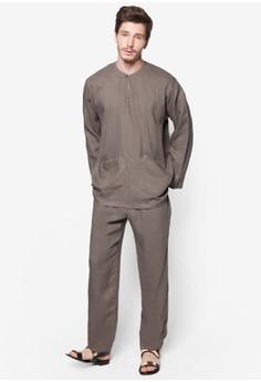 Gandaria Baju Melayu Suit